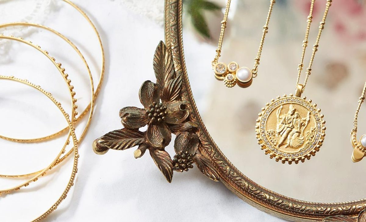 Satya Jewelry Bridal Collection